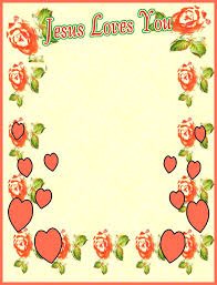 Free Borders For Stationary Download Free Clip Art Free