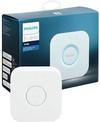 Philips Home Automation Lighting Phillips Hue Personal Wireless Wifi Lighting Home Automation Bridge