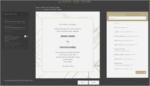 tip you can send the invite out to a smaller group of guests first such as