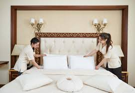 Image result for hotel cleaning services