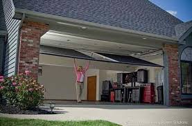 garage door screen systemWagco Products Inc  WAGCO RETRACTABLE AWNINGS and BREZZY LIVING