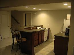 basement kitchen design. Small Basement Kitchen Design N