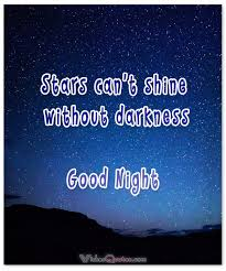 Inspirational Good Night Quotes Gorgeous Inspirational Good Night Messages Give The Gift Of Sweet Dreams