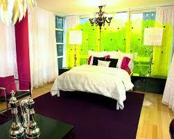 Green And Purple Room Dark Purple Room Decorating Ideas Interesting Bedroom Engaging