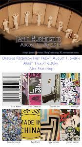 Jamie Burmeister   Modern Arts   Contemporary Fine Art Gallery   Omaha  Nebraska (NE)