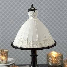 Wedding Dress Cake Cake Ideas Inspiration Wilton