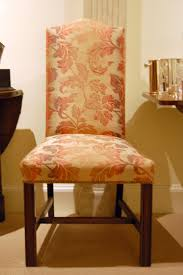 furniture remarkable fabric for dining room chairs in patterned fabric dining chairs best fabric for dining room