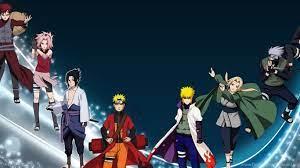 Naruto Characters Wallpapers Desktop ...