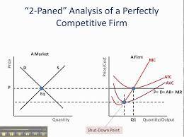 Resultado de imagem para modelo de concorrencia pura