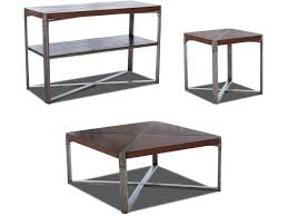 Furniture direct 365 Modern Furniture Klaussner International Woodbrook Tables 365 Occasional Scoopit Klaussner International Living Room Woodbrook Tables 365 Occasional