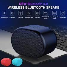 Yukka B62 Stereo 1500MAH HD Bluetooth Hoparlör (Yurt Fiyatı