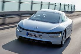 Volkswagen XL1 review | Auto Express