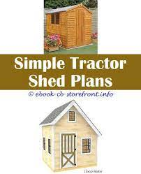 sided garden shed plans shed building