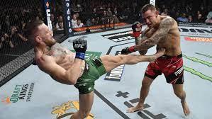 UFC 264: McGregor vs Poirier 3 - Result ...