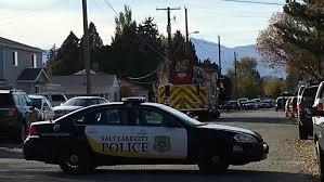Millcreek Critical In Officer-involved Kutv Incident