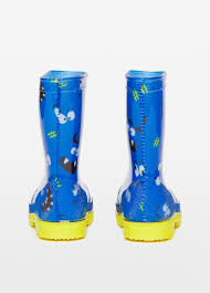 Patterned Rain Boots Unique Inspiration Ideas