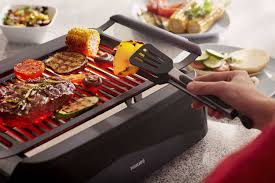 You can also get those tempting sear marks along with the great taste that goes with prep the steak our test kitchen experts recommend seasoning your steak one of two ways, depending on the cut of meat. An Indoor Grill Without The Smoke Food Nutrition Magazine