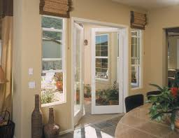 Residential Entry Doors Replacement - Window Solutions
