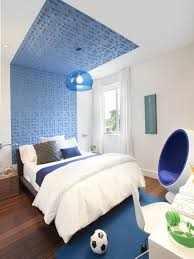 Small Picture Create a dream world for your boy with boy room paint ideas