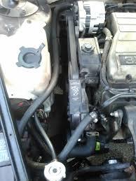 Chevrolet Lumina Questions - My 94 chevy lumina euro 3.1 keeps ...