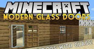 modern glass doors mod 1 14