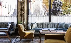Fettle Interior Design British Interior Design Duo Fettle Brings Refined Yet
