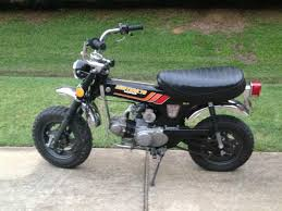 honda ct for or sell motorcycles motorbikes 1978 honda ct 70 minitrail
