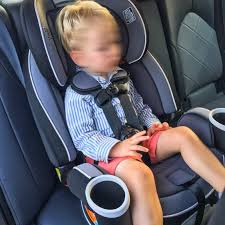 one of our testers who used this car seat with her 2 year old son in her toyota avalon said that strapping him in was easier than other models we ve
