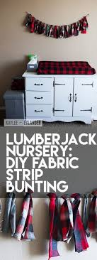 diy projects for baby boy room. boys nursery ideas, lumberjack logger theme baby boy, buffalo plaid diy projects for boy room u