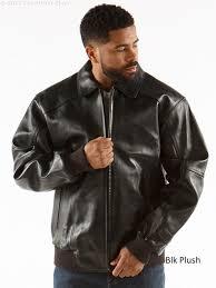 pelle pelle fall 2019 men s basic leather jacket 21620 to enlarge