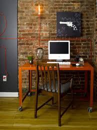exposed brick bedroom design ideas. Full Size Of Home Office With Exposed Brick Wall Bedroom Design Ideas