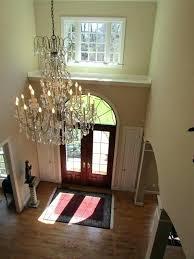 chandelier size calculator dining room enchanting proper height formula