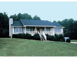 amazing ranch home plans front porch design planning houses
