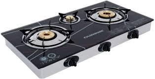 gas stove. Olsenmark Gas Burner - OMK2197 Stove