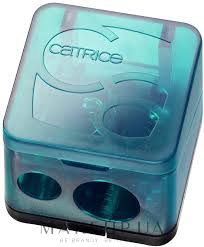 <b>Catrice</b> - <b>Точилка для</b> косметического карандаша, зеленая: купить ...