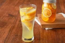 レモン サワー の 素 作り方