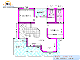 wonderful design ideas small two story house plans sri lanka 11 designs photos 201604040 planskill
