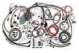 chevy wiring harness parts & accessories ebay 1956 chevy truck wiring harness at Chevy Truck Wiring Harness