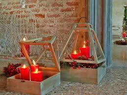 Lanterne Per Esterni Da Giardino : Addobbi natalizi come decorare il terrazzo