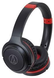 <b>Беспроводные наушники Audio-Technica ATH-S200BT</b> — купить ...