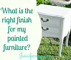 more questions answered about polyacrylic vs paste wax on furniture jennifer rizzo