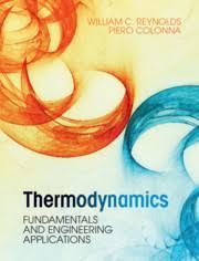 Thermodynamics by William C. Reynolds