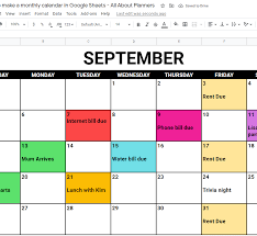 Browse our collection of free printable calendars and calendar templates. Monthly Calendar Template Archives All About Planners