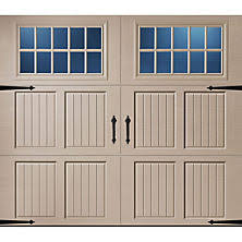 16 ft garage doorGarage Doors  Openers  Sams Club