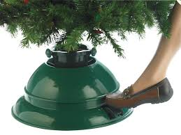 Christmas Tree Stands at Ace Hardware