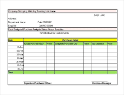 Daily Weekly And Monthly Sales Report Templates Word Excel