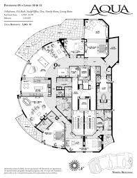 Floor Plans Mansion