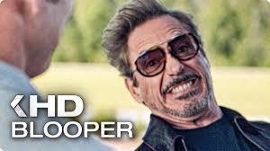 <b>AVENGERS 4</b>: <b>Endgame</b> All Bloopers & Bonus Clips (2019 ...