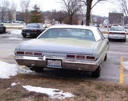 1971 Chevrolet Impala Custom Coupe 2-door hardtop | This par… | Flickr