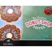The original donut shop® coffee and donuts bundle. Donut Shop Coffee Original Donut Shop Keurig K Cup Calories Nutrition Analysis More Fooducate